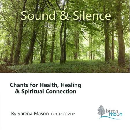 Sound & Silence CD